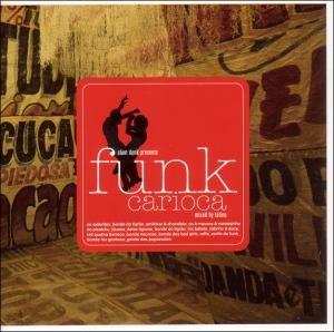 Slum Dunk Presents: Funk Carioca