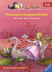 Prinzessinnengeschichten