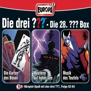 28/3er Box Folgen 82-84