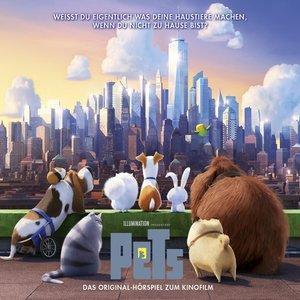 Pets-Das Original-Hörspiel Zum Kinofilm