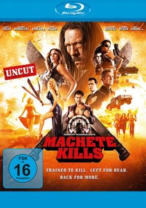 Machete Kills BD