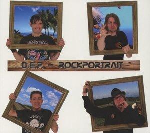 Rockportrait