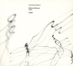 Ensemble Modern Portrait:Dietmar Wiener-Ghibli