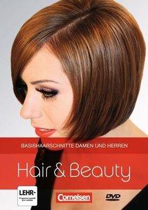 Hair & Beauty. Basisschnitte für Damen und Herren