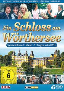Ein Schloss am Wörthersee-2.St