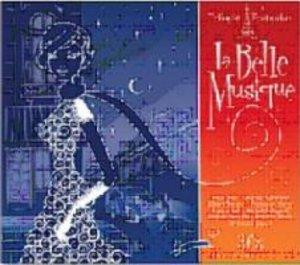 Various: Trilogy Francaise