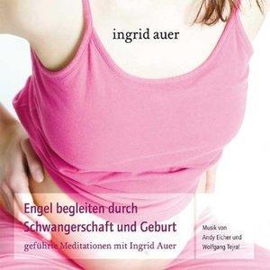 Engel begleiten durch Schwangerschaft und Geburt
