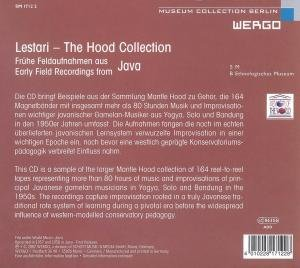 The Hood Collection