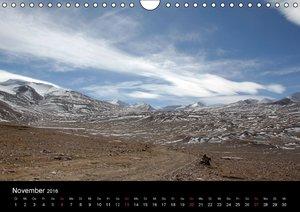 Faszinierendes Tibet (Wandkalender 2016 DIN A4 quer)