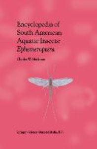 Encyclopedia of South American Aquatic Insects: Ephemeroptera