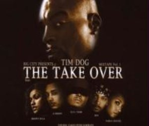 The Take Over Mixtape
