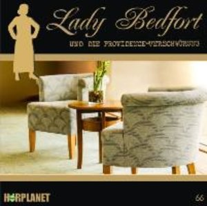 Lady Bedfort 66. Die Providence-Verschwörung