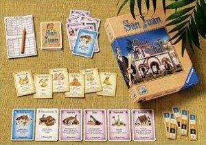 Alea Spiele 26924 - San Juan