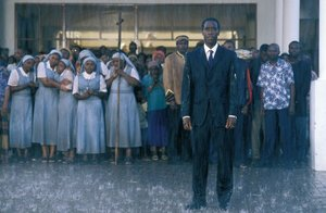 Große Kinomomente - Hotel Ruanda