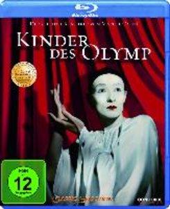 Kinder des Olymp (Blu-ray)