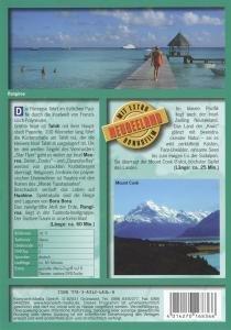 Südsee (Bonus Neuseeland)
