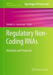 Regulatory Non-Coding RNAs