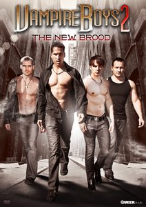 Vampire Boys 2: The New Blood