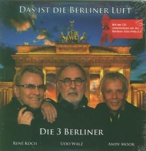 Das ist die Berliner Luft