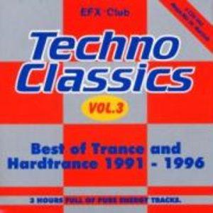 Techno Classics 3
