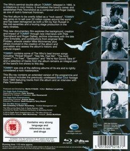 Sensation-The Story Of Tommy