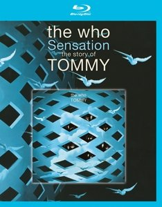Sensation-The Story Of Tommy
