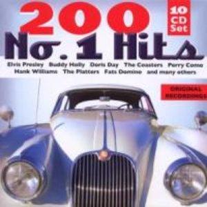 200 No.1 Hits