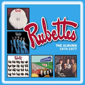 The Albums 1974-1979