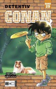 Detektiv Conan 29