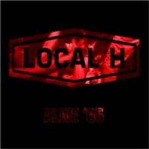 Local H: Local H Comes Alive