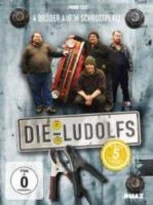 Die Ludolfs - 4 Brüder aufm Schrottplatz