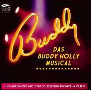 Buddy-Das Buddy Holly Musical