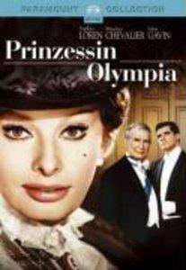 Prinzessin Olympia