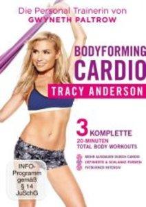 Bodyforming Cardio