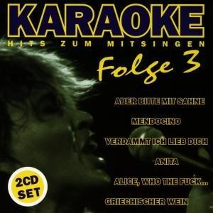 Karaoke Folge 3