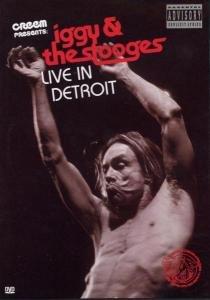 Live In Detroit 2003