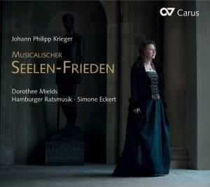Musicalischer Seelen-Frieden-Lieder und Arien