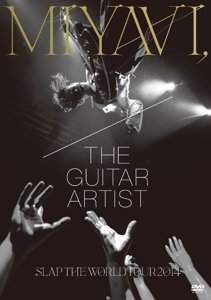 Miyavi-Slap The World Tour 2014