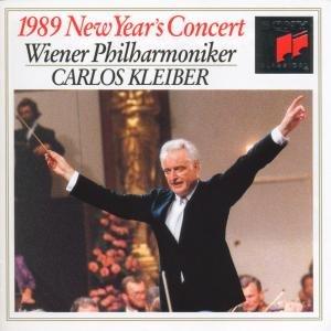Neujahrskonzert 1989