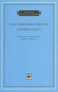 Modern Poets