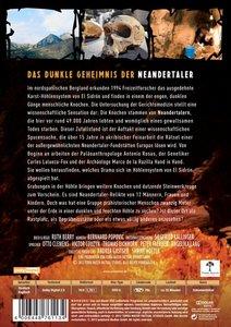 Das Dunkle Geheimnis Der Neandertaler