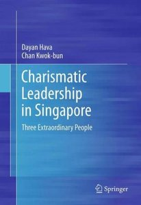 Charismatic Leadership in Singapore