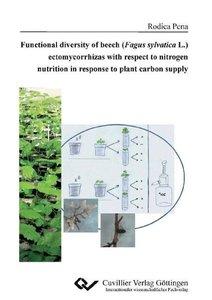Functional diversity of beech (Fagus sylvatica L.) ectomycorrhiz