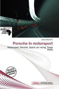 Porsche in Motorsport