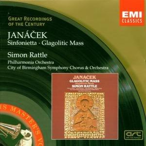 Sinfonietta/Glagolith.Messe
