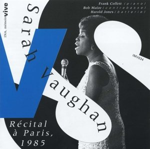 Recital A Paris,1985