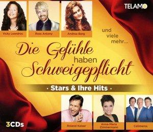 Gefühle Haben Schweigepflicht,Stars & Ihre Hits