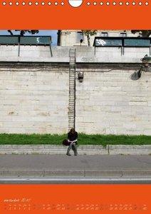 Paris et ses bouquinistes (Calendrier mural 2015 DIN A4 vertical