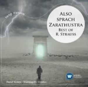 Also Sprach Zarathustra-Best Of R.Strauss