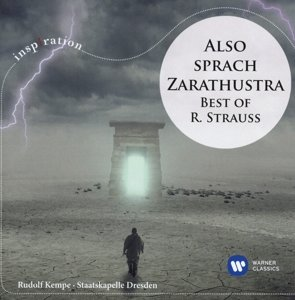 Also Sprach Zarathustra-Best Of R.Strauss